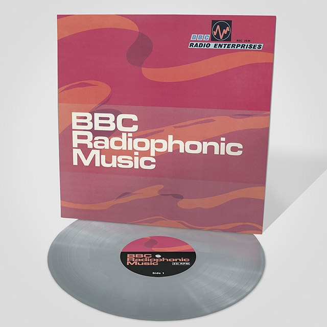 24671b0e1458a BBC Radiophonic WorkshopBBC Radiophonic MusicSilva Screen