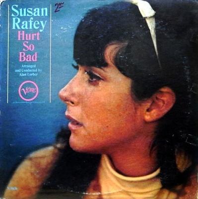 Susan Rafey Hurt So Bad