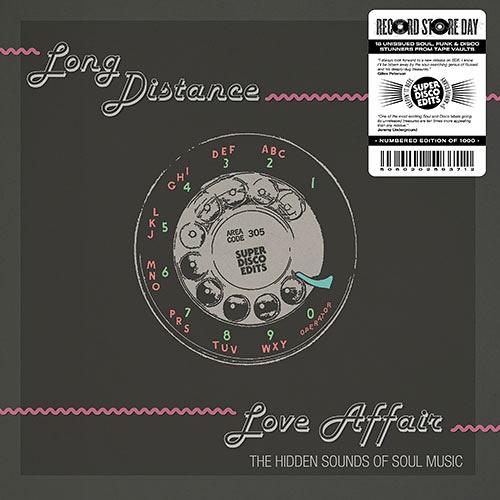 Long Distance Love Affair The Hidden Sounds Of Soul Music Sounds