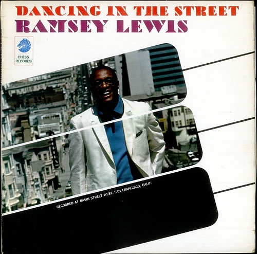 Ramsey Lewis – Dancing In The Street (1967) | Sounds of the Universe