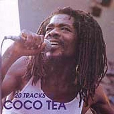Cocoa Tea* Coco Tea - 20 Tracks Of Coco Tea