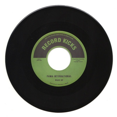 Horace Andy The Rhythm Queen Elementary Primary