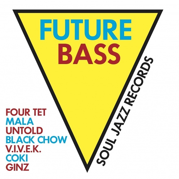 Future Bass | Soul Jazz Records
