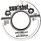 Ken Boothe Freedom Day Love Dont Love Nobody