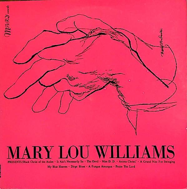 Mary Lou Williams Mary Lou Williams (1964)