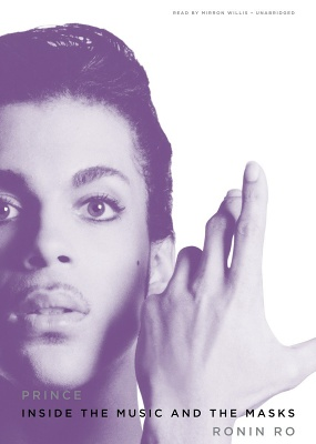 Prince – Lovesexy   Sounds of the Universe