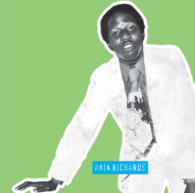 Nigeria Soul Fever - Afro Funk, Disco and Boogie | Soul Jazz Records