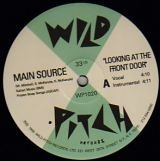 Main Source – Looking At The Front Door   Sounds of the Universe