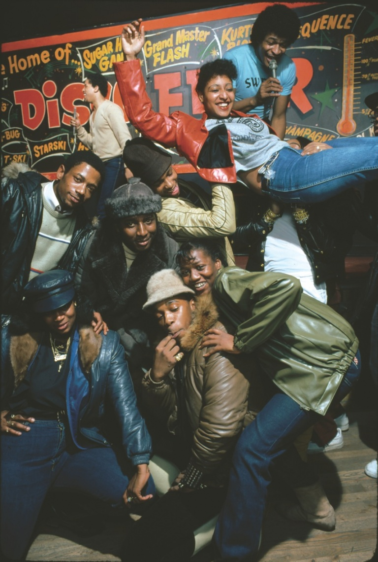 Boombox | Soul Jazz Records