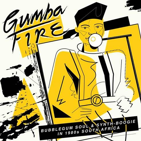 Gumba Fire: Bubblegum Soul & Synth Boogie In 1980s South