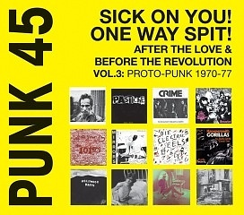 77 punk singles dating