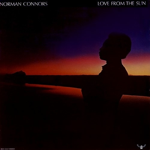 Norman connors love from the sun 1974 sounds of the universe norman connors love from the sun 1974 stopboris Image collections