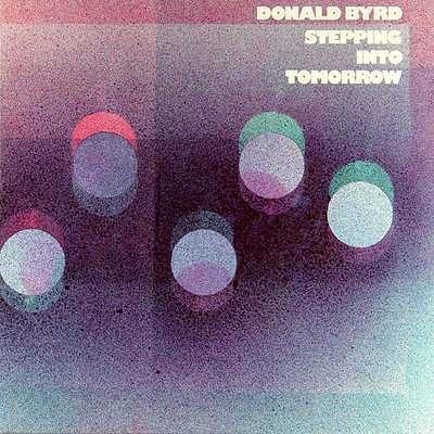 Donald Byrd Loving You Cristo Redentor