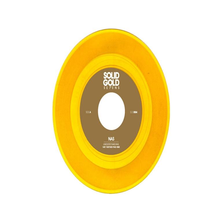Nas – Understanding (14KT Further Paid Remix) | Soul Jazz