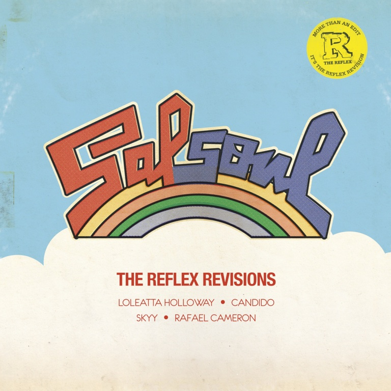 Salsoul: The Reflex Revisions | Soul Jazz Records