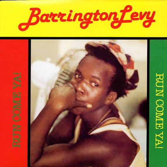 Barry Brown - Jah Thomas Jealous Lover