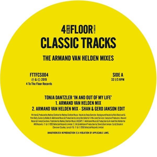 Classics Volume 3: The Armand Van Helden Mixes | Soul Jazz