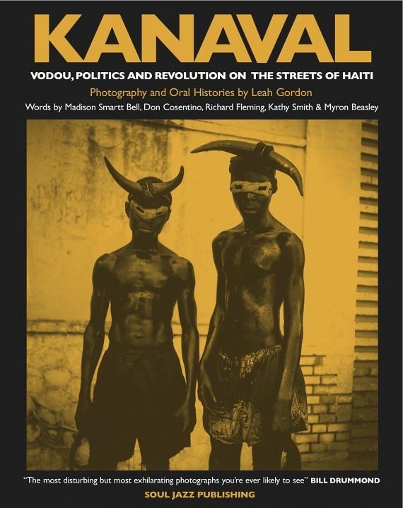 Rara in Haiti – Street Music of Haiti | Soul Jazz Records
