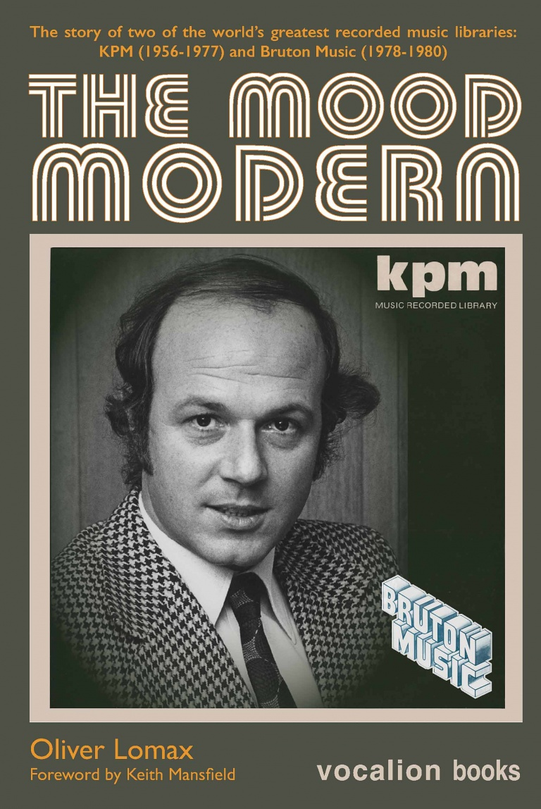 The Mood Modern – The story of two of the world's greatest