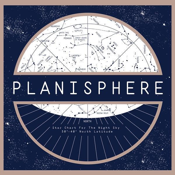 Planisphere | Soul Jazz Records