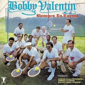 Bobby Valentin - Let´s Turn On / Arrebatarnos