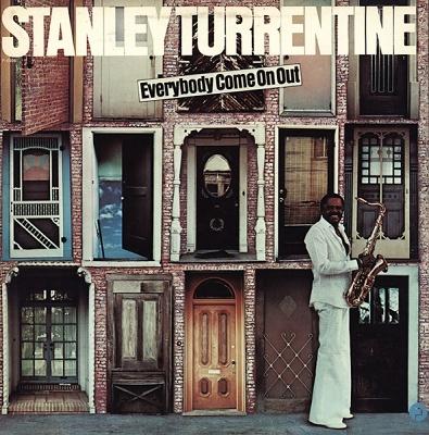 Stanley Turrentine - Z.T.'s Blues