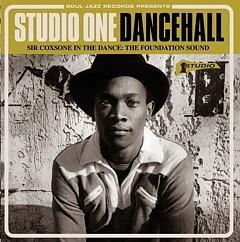 Studio One Dancehall | Soul Jazz Records