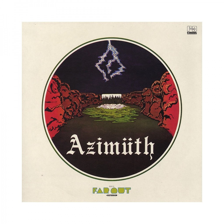 Azimuth – Azimuth (1975)   Sounds of the Universe