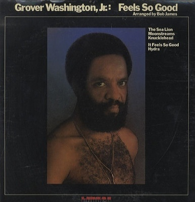Grover Washington Jr Mister Magic 1974 Sounds Of The