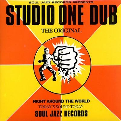 Studio One Dub Fire Special | Soul Jazz Records
