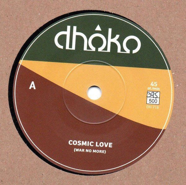 Dhoko – Cosmic Love | Sounds of the Universe