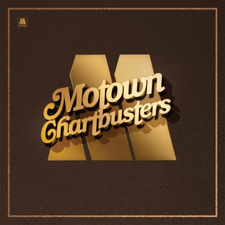 Motown Chartbusters | Soul Jazz Records