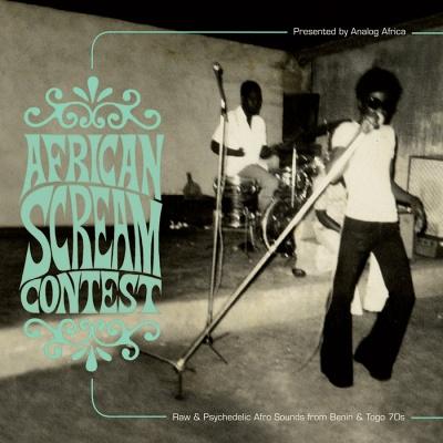 Nigeria Disco Funk Special – The Sound of the Underground