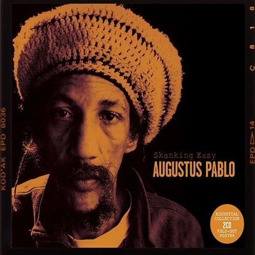 Augustus Pablo – Skanking Easy   Soul Jazz Records
