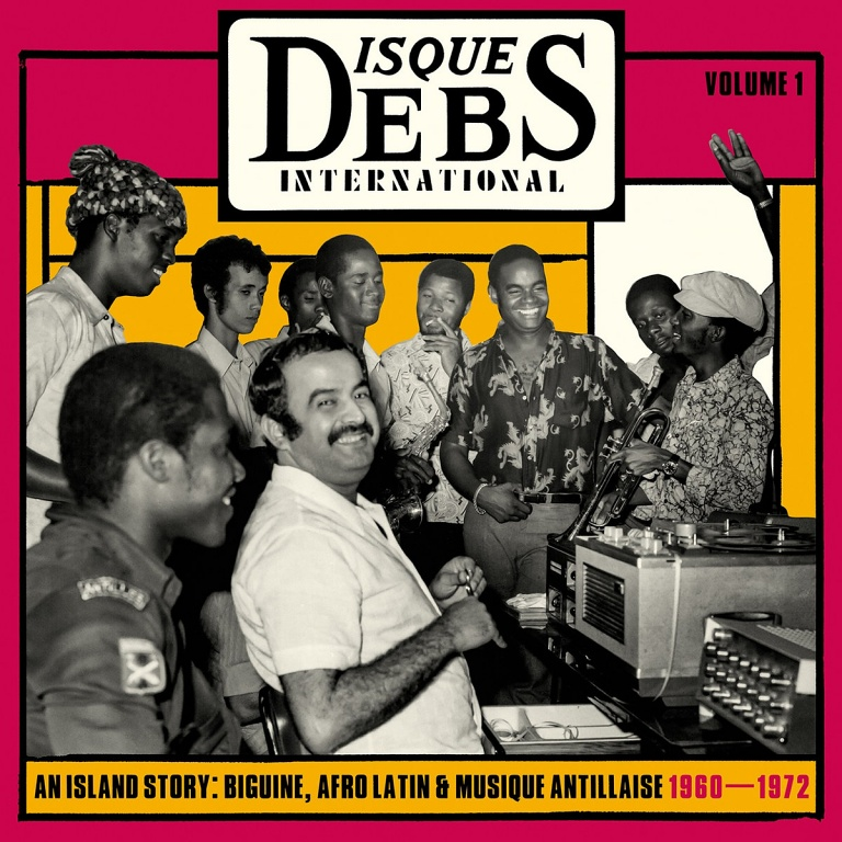 Disques Debs International: Vol  1 | Sounds of the Universe