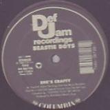 Beastie Boys No Sleep Till Brooklyn She S Crafty Soul Jazz Records
