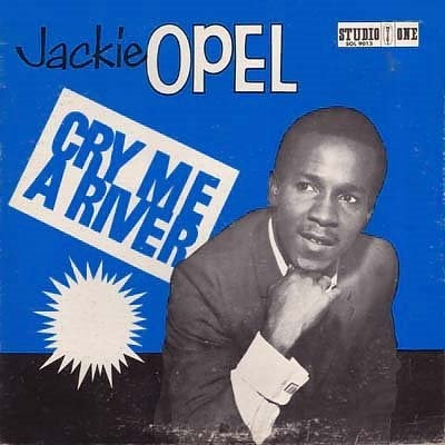 Jackie Opel – Cry Me A River | Soul Jazz Records