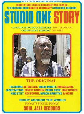 Studio One Story | Soul Jazz Records