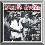 Barrio Nuevo – Latin Funk, Latin Rock, Latin Disco, Latin