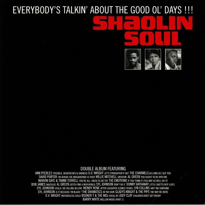 ede3891d1fcc5 Shaolin Soul: Episode 1 | Sounds of the Universe