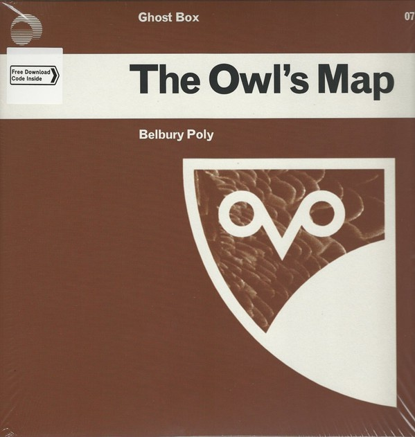 Belbury Poly – The Owl's Map | Sounds of the Universe
