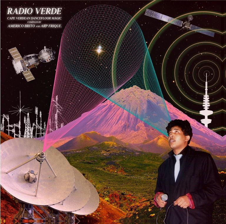 Radio Verde: Cape Verdean Dancefloor Music (Compiled By