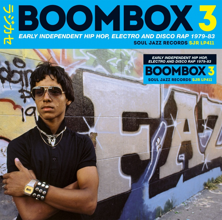 9ef0c9326a2 Boombox 3Early Independent Hip Hop