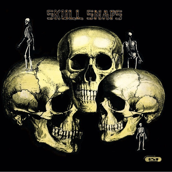 Skull Snaps – Skull Snaps | Sounds of the Universe