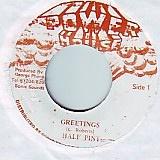 Half pint greetings soul jazz records half pint greetings m4hsunfo