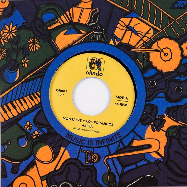 Heptones Jackie Mittoo How Can I Leave Sexy Taste