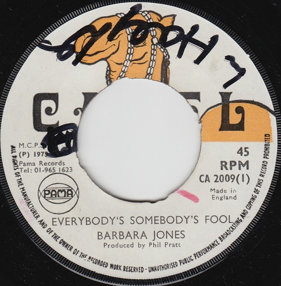 Universe - Everybody Is A Star