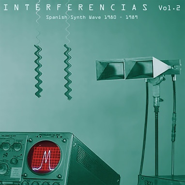 Interferencias Vol  2: Spanish Synth Wave 1980-1989 | Soul Jazz Records