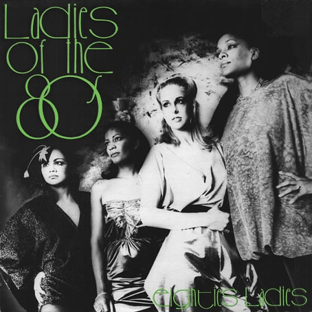 Eighties Ladies – Ladies Of The 80's | Soul Jazz Records