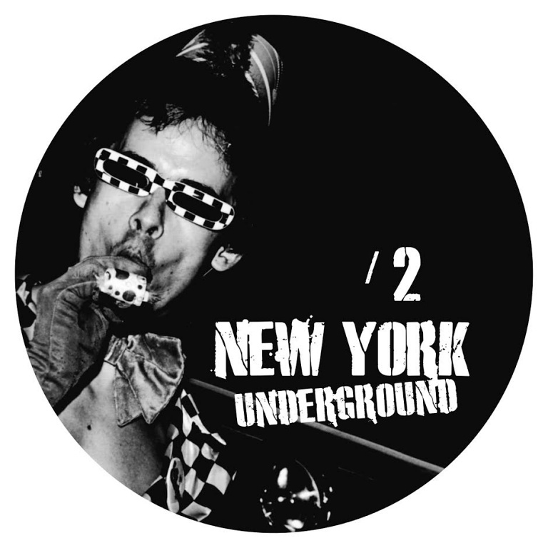a4131130a75 New York Underground  2Various